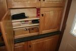 Kitchen- shallow cabinet