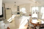 Old Lyme Beach Kitchen Remodel