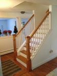 Old Lyme Foyer Renovation