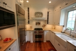 Old Lyme Kitchen Renovation