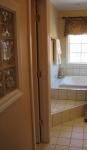 Mystic Bathroom Remodel