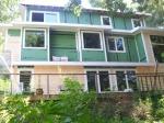 Mystic Green Renovation - Progress Photos