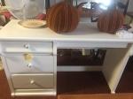 3/7/17 White Desk $249