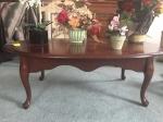 3/7/17 Coffee Table $75