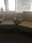 3/16/17 Hood Framed Arm Chairs $150 each *Sold*