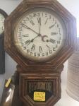 3/16/17 Calendar Clock circa 1884/1958 $395