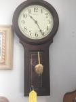 3/16/17 Seiko Clock $100
