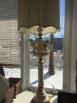 3/16/17 Cherub Lamp $150