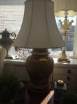 3/16/17 Oriental Lamp $150