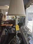 3/16/17 Pewter Lamp $75
