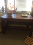 3/23/17 Versatile Table or Desk $195