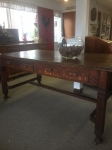 4/27/17 1900s style table $250