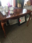 5/11/17 Sofa Table $95
