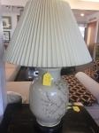 6/1/17 Oriental Lamp $75