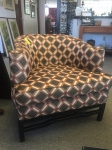 6/1/17 Occasional Decorative Chair $150