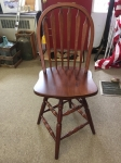 7/6/17 Arrowback Bar Stool (2) $40 each