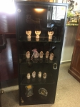 7/13/17 Cabinet with Lights $75
