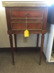 7/20/17 Marble Top End Table $150 17