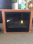8/31/17 Electric Fireplace Unit $150 25