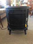 8/31/17 Electric Fireplace $100 25