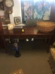 10/5/17 Martha Stewart Desk $150 31H x 64W x 32L