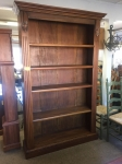10/19/17 Lillian August Bookcase $350 79Hx46Wx12L