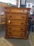 10/19/17 Chest of Drawers $195 52Hx38Wx18L
