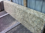 Countertop blanks at Getty Granite