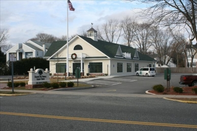 After of  Charter Oak Federal Credit Union Niantic, CT