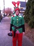 Donny needs a helper elf.