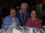 Founding mother Norma Cassettari (far right). The Arc wouldn't be here without her!