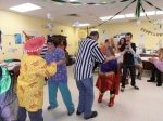 2013 Day Services Halloween Party