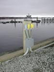 Marine - Dock - Wiring