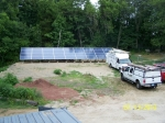 Solar PV - 9.3 Kw Waterford, CT.