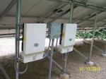 2 5000 Grid-Tied PV Inverters  Waterford, CT.