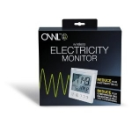 Reduce electric bills with OWL(TM) Wireless Electricity Monitors